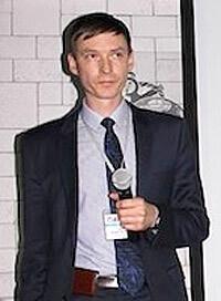 Париков М.А. на X-й научно-практической конференции Ассоциации флебологов России